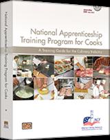 National Apprenticeship Training Program for Cooks